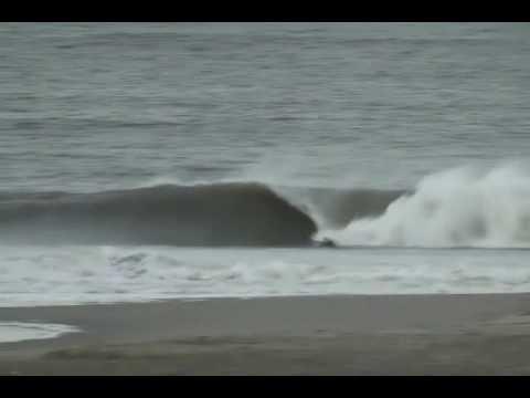 SurfReefs Surf Scheveningen.wmv