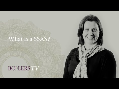 What is a SSAS?