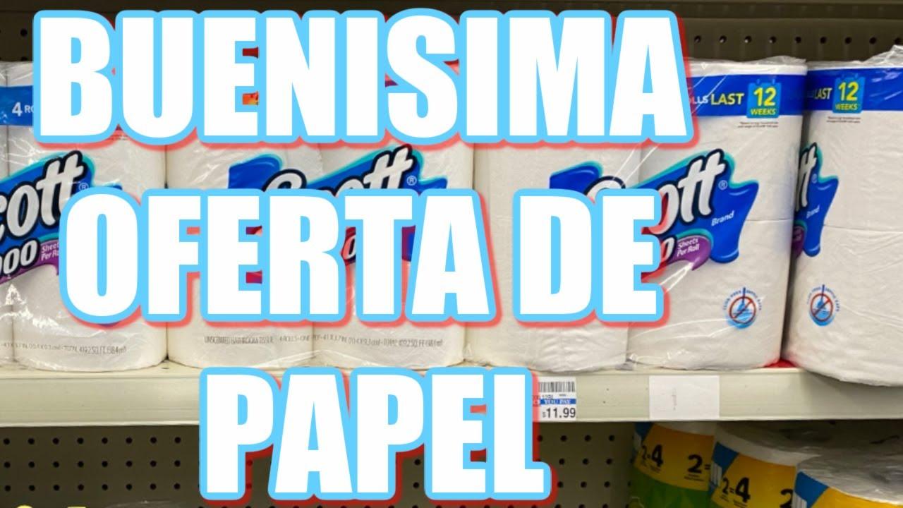 PLAN DE COMPRAS EN CVS 09/20 - 09/26 |OFERTA DE PAPEL MUY BUENA