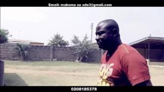 EDWARD AKWASI BOATENG MAKOMA SO NEW VIDEO ADEE MEPE NYINAA WORSHIP