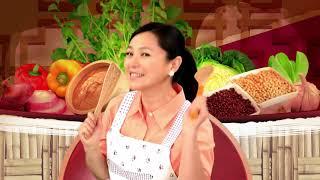 【新美食鳳味】大師有撇步-炒高麗菜+醬油炒飯+豆豉炒五花肉