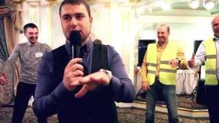 Ведущий на корпоратив Евгений Машин. Москва и Московская область