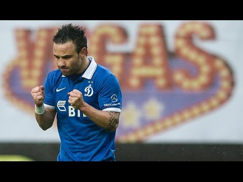 Mathieu Valbuena ● Goals, Skills & Assists ● Dynamo Moscow ● 2014/2015 HD