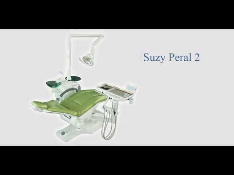 Suzdent India Pvt Ltd - Dental Chair, Dental Handpiece