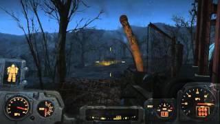 Fallout4, Ядерный блок, 9