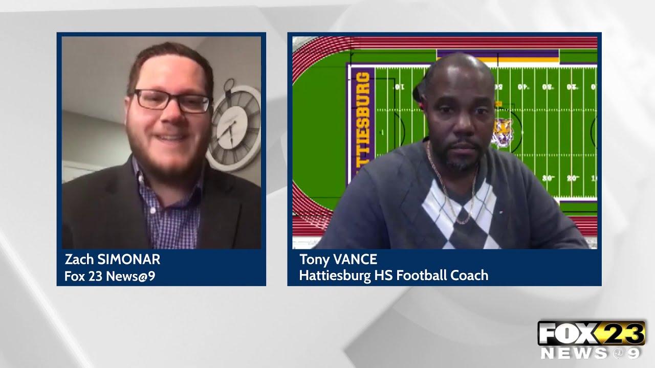 HHS football coach looks back at season