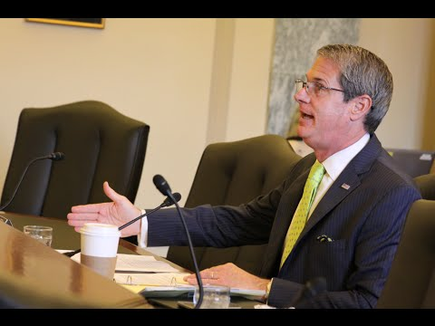 Vitter Receives Update on SBA Response to Recent Louisiana Flooding, Solutions for Small Businesses