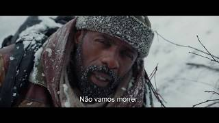 Depois Daquela Montanha - Trailer HD Legendado [Idris Elba]