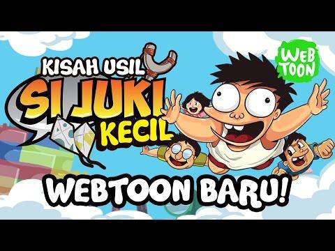 WEBTOON - Kisah Usil si Juki Kecil Theme Song
