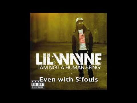 Gonorrhea - Lil' Wayne & Drake - I Am Not A Human Being