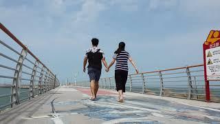 [소노벨변산] 아내와의 첫 바다여행