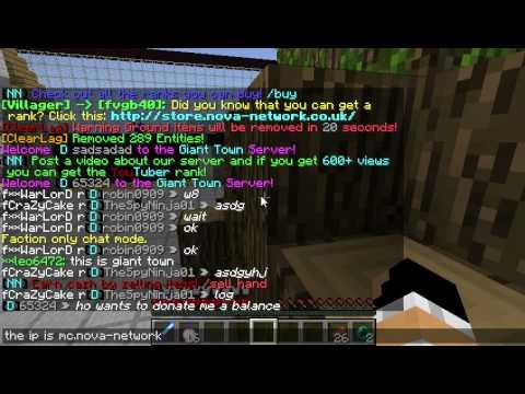 minecraft cracked server 1.5 need staff