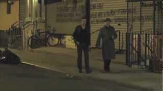 Trailer 4:44 LAST DAY ON EARTH - Festival de Cine 4+1 (2012)