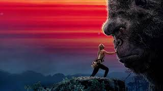 Kong: Skull Island | Assembling the Team | Music by Henry Jackman