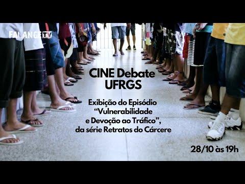 CINE Debate - Sociologia/UFRGS
