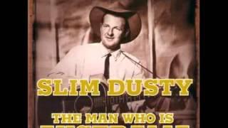 Slim Dusty Glory Bound Train