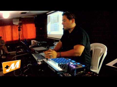 Clínica de Producción Musical En Vivo (GUAYAQUIL) - Parte 1
