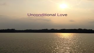 Unconditional Love by Angela Ngui