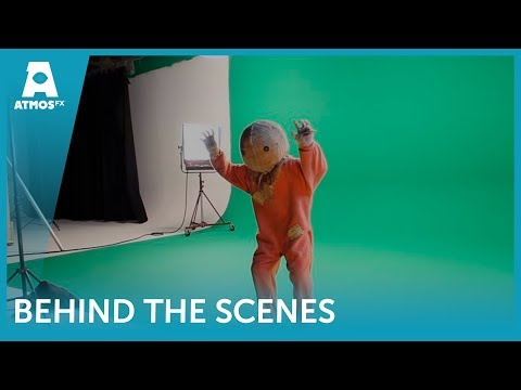 AtmosFX Presents: Behind The Scenes Of The Trick 'r Treat Digital Decoration (Part Two)