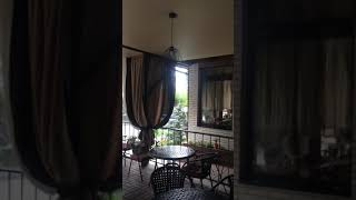 Мягкие окна Волгоград
