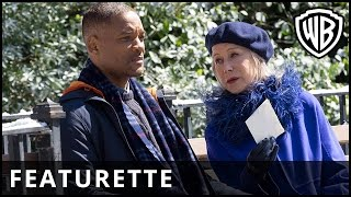 Collateral Beauty - Unexpected - Warner Bros. UK