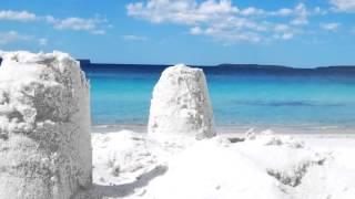 топ 5 пляжей мира(Светящийся пляж на Мальдивах - Интересные факты Турция несет убытки из-за ухудшения отношений с Россией..., 2015-12-07T19:00:40.000Z)