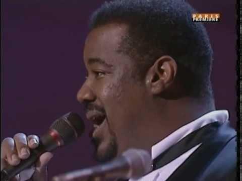 Kevin Mahogany -  Satin Doll - Duke Ellington - Clint Eastwood's tribute
