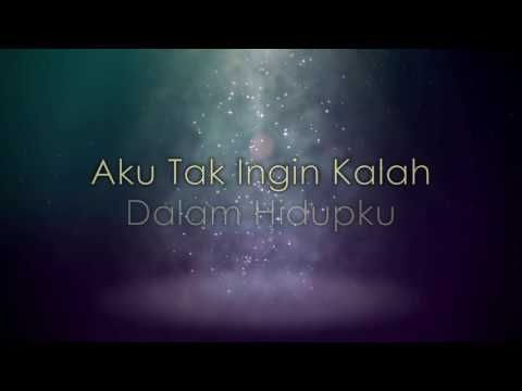 Nicky Astria - Bidadari (Lagu Cinta) (Lyric Video)