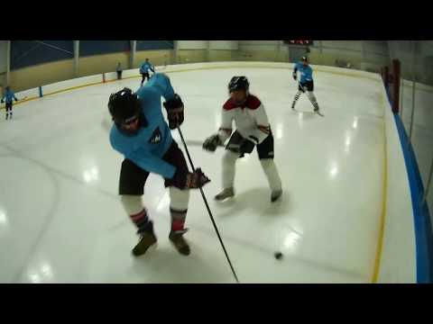 Coors Lightning Vs Vandelay Industries - 2017/07/10 at 2030 @ Ottawa University - Travellers
