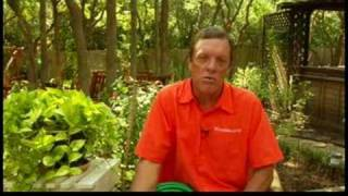 Gardening & Lawn Care Tips : How to Buy a Garden Hose