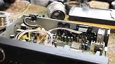 Ремонт цифровой фоторамки TEXET TF-618 - YouTube