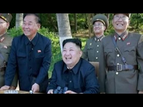 North Korean threats draw attention to US nuclear arsenal