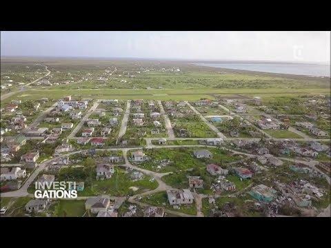 Investigations - Sur la route de l'ouragan Irma