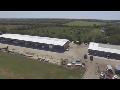 Phils Trailer Sales-Waco