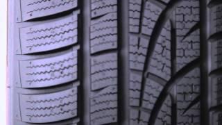 Hankook iCept Evo Winter Tires -- Pep Boys