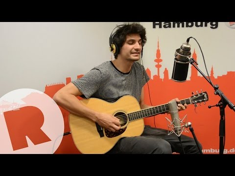James Hersey - Miss You (Live & Unplugged)