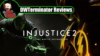 Review - Injustice 2