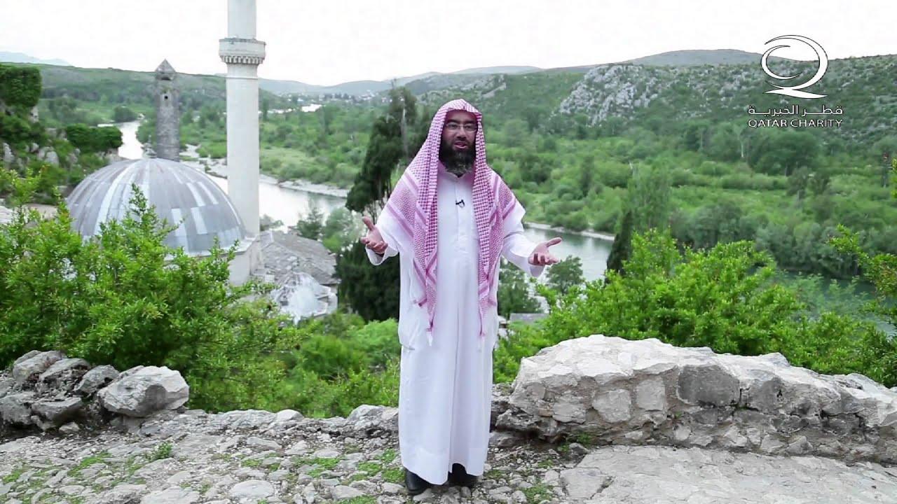 انتبه .. إن الله يراقبك مقطع مؤثر للشيخ نبيل العوضي