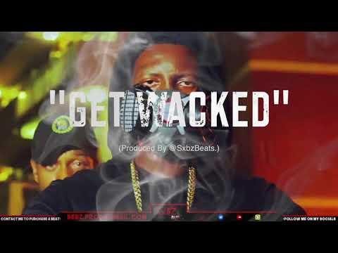 "[FREE] Loski X #1011 X Lil Herb (UK Drill Type Beat) | ""Get Wacked"" (Prod. @SxbzBeats.)"