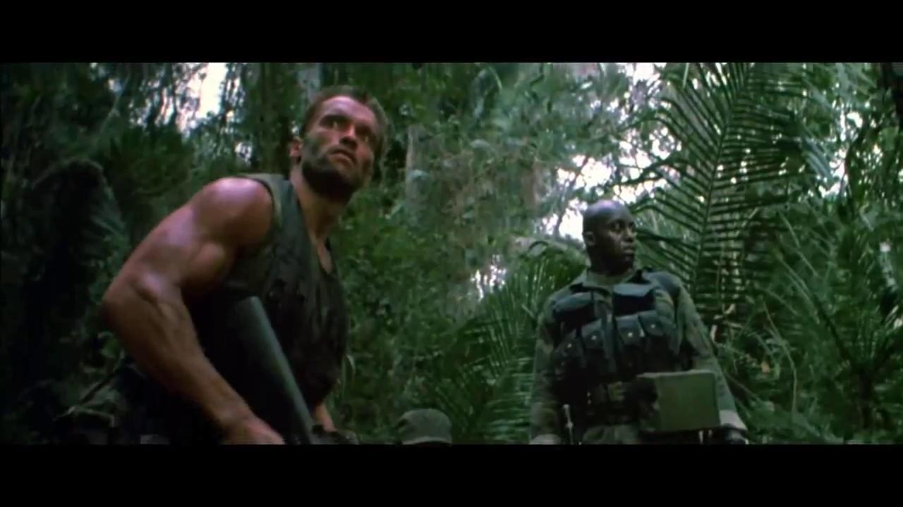 Download Predator (1987) - Official Trailer