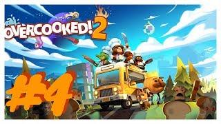 Baixar #4 Overcooked! 2 Gameplay    w/ Abgwan, Akma, & Van    Malaysia
