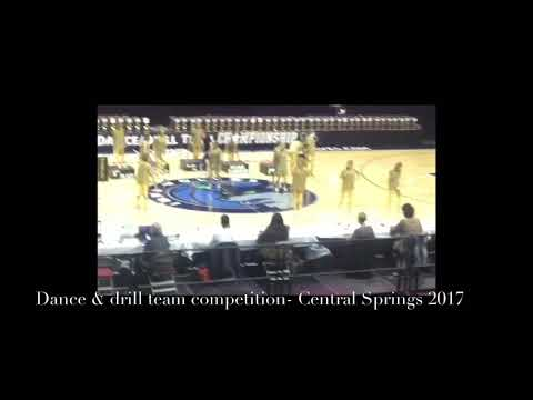 Central Springs High School Dance Team - IOWA STATE CHAMPIONSHIPS