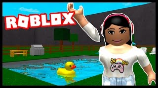 AFTERSCHOOL POOL PARTY! - Roblox Livestream