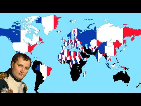 Fun Maps That Describe Our World