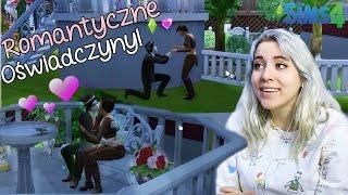 #73 The Sims 4 - Oświadczyny z kosmitą ♥