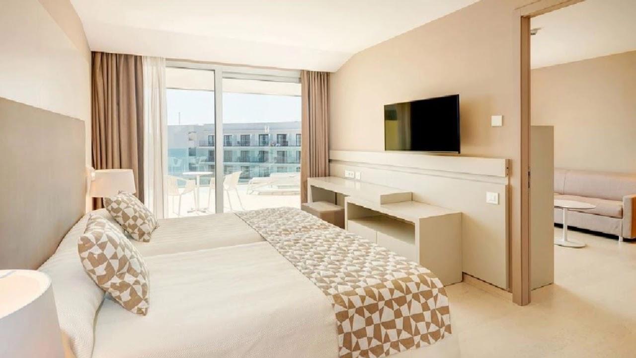 Hipotels gran playa de palma playa de palma for Designhotel mallorca strand