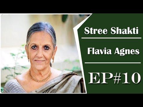 Stree Shakti - Flavia - Ep # 10