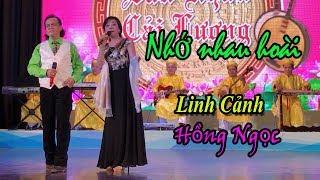 Tân cổ Nhớ Nhau Hoài-tác giả Loan Thảo-Linh Cảnh và Hồng Ngọc-Hương Sắc Nam Bộ. thumbnail