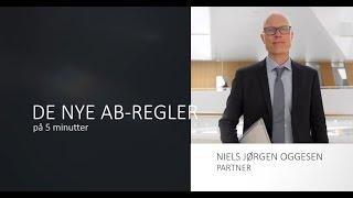 DE NYE AB REGLER – på 5 minutter
