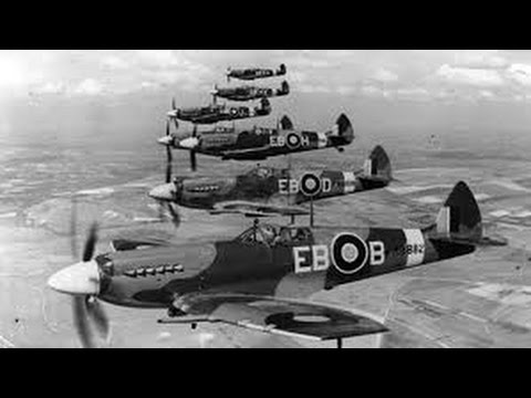 Spitfire - British Legend